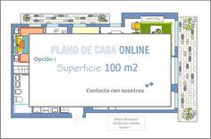 Abitare Decoración PLANOS ONLINE  tienda@abitaredecoracion.com