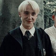 Harry Potter and the Prisoner of Azkaban Draco Harry Potter, Mundo Harry Potter, Harry Potter Icons, Harry Potter Facts, Harry Potter Characters, Harry Potter World, Tom Felton, Draco Malfoy Aesthetic, Slytherin Aesthetic