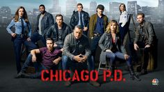 Chicago PD S3
