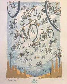 "apisonadora60: "" via 30 Días en Bici #ElCompromiso """