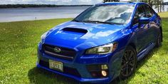 Smokin' hot 2015 Subaru WRX STI is seeing remarkable sales