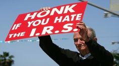 House votes to block bonuses at the IRS - Tea Party Command Center