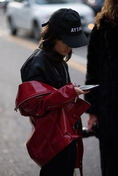 The women of Milan Fashion Week AW17