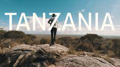 Incredible video of a #TanzanianSafari. A must watch if you're planning a trip. https://www.youtube.com/watch?v=IzppFz7RiNg