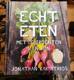 Jonathan Karpathios @WAAR Tilburg