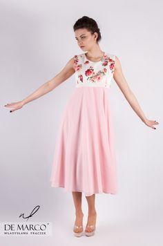 fd9f62cd3e 33 najlepsze obrazy z kategorii Sukienki w kwiaty