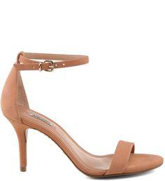 Sandália Isabelli Média Blush | Arezzo Bridal Heels, Open Toe High Heels, Shoe Closet, Fashion Shoes, Women Accessories, Shoes Sandals, Slippers, Footwear, Ootd