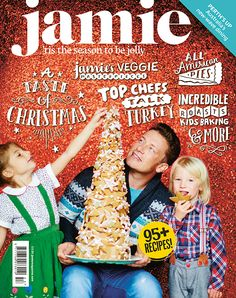 Jamie Magazine Edition 53