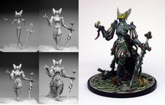 kingdom death dung beetle knight - Google Search