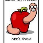 Preschool themes, printables, file folder, flannel board activities and more!