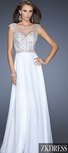 I really want something like this for my prom dress but maybe in a different color.