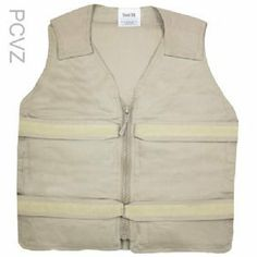 Cool58 Zipper Vest with four (4) 1.25 lbs. Phase Change cooling packs - Khaki - M/L by POLAR PRODUCTS. $242.00. Our Cool58TM Zipper Vest is a great choice when access to freezers is limited. We have three choices of pack sizes so you can choose the ideal weight for you.These cooling packs freeze solid at a comfortable 58° Fahrenheit, so they can be frozen in a freezer, refrigerator, or even a bucket of ice water.Once activated, these reusable packs deliver comfortable cooling ...