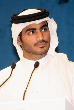 Sheikh Mohammed bin Hamad bin Khalifa Al Thani of Qatar
