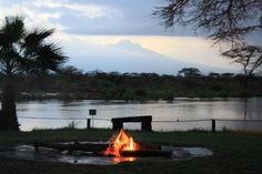 Breathtaking [Voyager Ziwani, Tsavo West]
