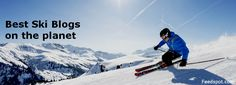 Top 50 Ski Blog List Every Skier Must Follow