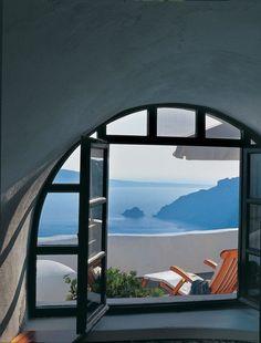 <3 White Memories: Hotel Perivolas - Oia (Santorini) <3
