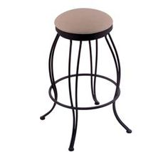 Georgian G2 Vinyl Swivel Stool