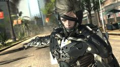 Metal Gear Rising: Revengeance X360, PS3 Games Image 113/136, PlatinumGames, Konami