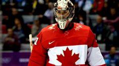 Carey Price, Équipe Canada 2014...