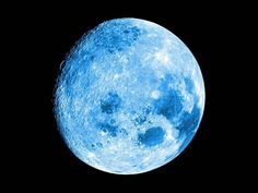 Mavi ay asparagası ve medya