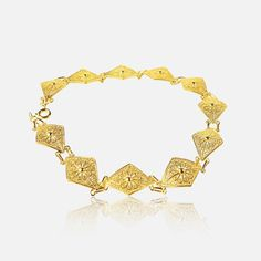 Rhombus Choker  222€   Silver 925 - 24K Gold plating H. 1.84 cm 2 to 3 weeks from purchase Available in gold, email us for more information  Handmade with love