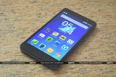 UPDATES FOR YOU...........: Lenovo S860 Review: Bucking Trends and Breaking Ru...