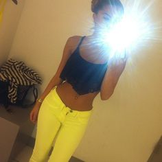 cant wait to get skinny enough to wear belly shirts! :)