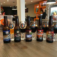 Cervejas Italianas Brewfist - Episódio 163 #cerveja #degustacao #beer #tasting