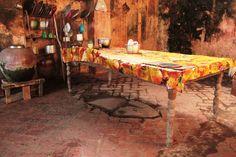 Conociendo historia y casas de Mompox con los Vigías del Patrimonio