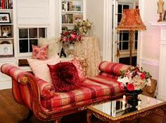 red furniture ideas - Google Search