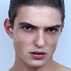 sarah brandner model german beautiful girl natural
