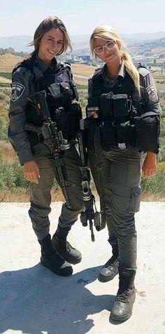 IDF..so cute n loved.