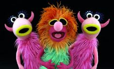 """""""Mahna Mahna""""  How a ditty from a soft-core Italian movie became the Muppets' catchiest tune."""