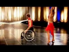 Heather Small was a contestant on the TV show 'Dancing On Wheels'. Heather was reunited with her Strictly dance partner Brian Fortuna who choreographed the dances. Other Strictly Pro's who were involved included Kristina Rihanoff and James and Ola Jordan.  #Wheelchair #Dancing #disability