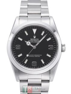 Rolex Explprer BLACK OUT 14270A
