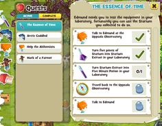 Quests - Here Be Monsters Wiki - Wikia