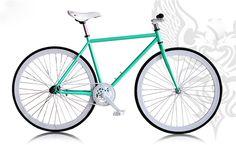 Cor 700C fixed gear bicicleta cor verde melhor quadro fixo da engrenagem da bicicleta com hub flip flop moto artes fixas de carbono-imagem-Bicicletas-ID do produto:60223082670-portuguese.alibaba.com