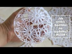 Crochet Ball, Quilling, Knitting, Floral, Flowers, Diy, Youtube, Coconut Flakes, Spices