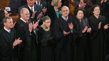 The final week of the Supreme Court session opens Monday, and with it comes rampant speculation that Justice Anthony Kennedy may call it quits. If Kennedy does announce his retirement, it would almost certainly ensure not only a clear rightward swing in the Court but would also cement a major part of Donald Trump's legacy barely five months into his first term.