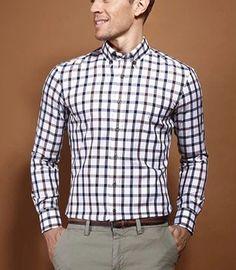 Men's look   Мужские рубашки онлайн