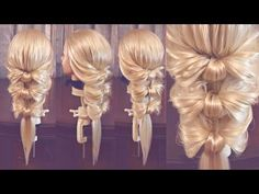 Couldn't get the real picture. 3 bubbles, not bows - Пучки - YouTube