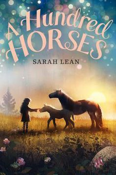 A gentle tale with a touch of magic about the power of friendship, the truth of belonging, and the most special of a hundred horses. Nell is...