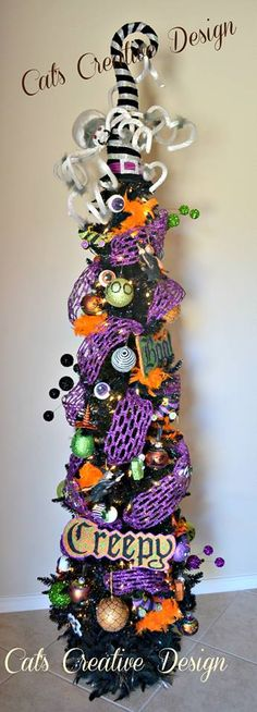 cats-creative-design-halloween-tree-1