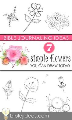 Free Bible Journalin