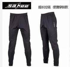 28.08$  Watch now - http://alilgp.shopchina.info/go.php?t=32576786953 - Elephant SAHOO Winter Bike Pants For Men Long Zipper Style Fleece Windproof Men's Trousers Road Cycling Bicycle Pants  #aliexpressideas
