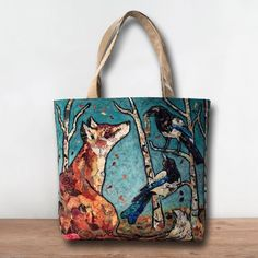 *NEW* TB257 - The Gift Tote Bag