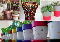 vasos personalizados ideias