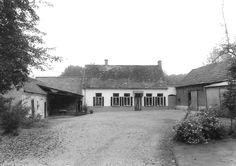 Hoeve - Erfgoedobjecten - Inventaris Onroerend Erfgoed