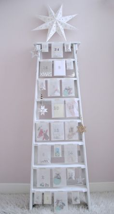 adventskalender/ladder