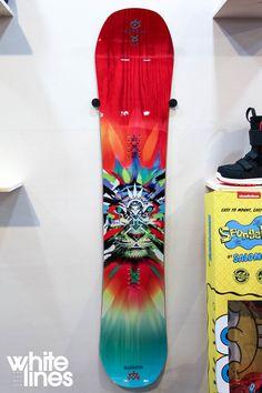 f2f550324b95 Salomon Gypsy Snowboard 2015-2016